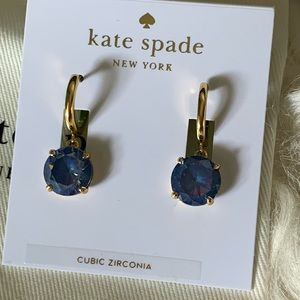 ♠️ KATE SPADE BRIGHT IDEA DROP EARRINGS ♠️